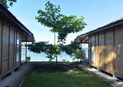 Sali Bay Resort - South Halmahera